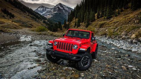 Jeep Wrangler 4k Wallpapers by Jeep Wrangler 2018 Wallpapers Wallpaper Cave