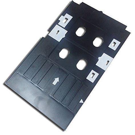 buy pvc id card tray  epson