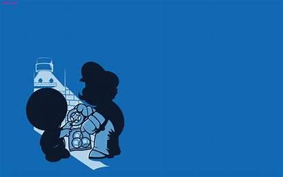 Wallpapers Backgrounds Mario Funny Kpop Desktop Thief