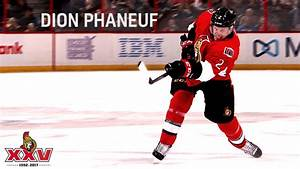 Wallpapers | Ottawa Senators
