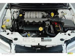 1997 Chrysler Sebring Jxi Convertible 2 5 Liter Sohc 24