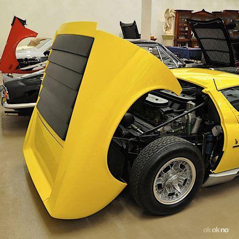Lamborghini Miura . . . Image by #okokno | Lamborghini miura, Lamborghini, Automotive