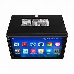 Android Auto Autoradio : 7 autoradio android 5 1 car stereo navigazione gps radio 2din bluetooth usb mp5 eur 127 00 ~ Medecine-chirurgie-esthetiques.com Avis de Voitures