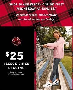 s secret black friday ads sales doorbusters