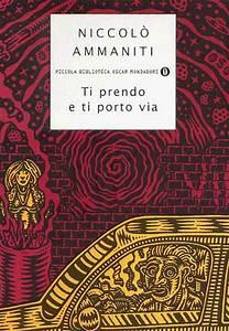 Trama e recensione del libro Ti prendo e ti porto via di Ammaniti