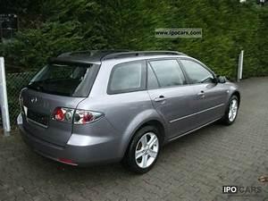 Mazda 6 Kombi 2006 : 2006 mazda 6 sport kombi facelift xenon bose winter ~ Jslefanu.com Haus und Dekorationen