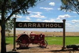 carrathool carrathool shire council