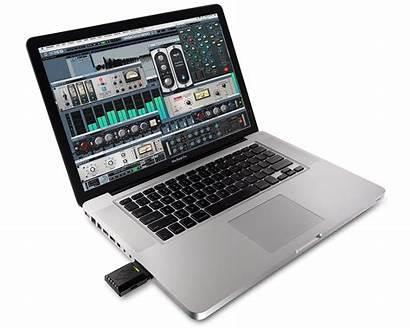 Laptop Uad Solo Audio Universal Early Plug