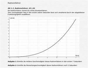 Lim Berechnen : momentangeschwindigkeit momentangeschwindigkeit berechnen graph mathelounge ~ Themetempest.com Abrechnung