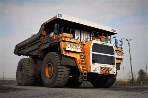 Car And Dump Truck by 50 Interesting Facts About Belarus You Didn T Visit