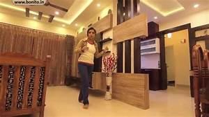 Mr prashant shetty sarajapur road 3bhk flat interiors for 3 bhk interior ideas