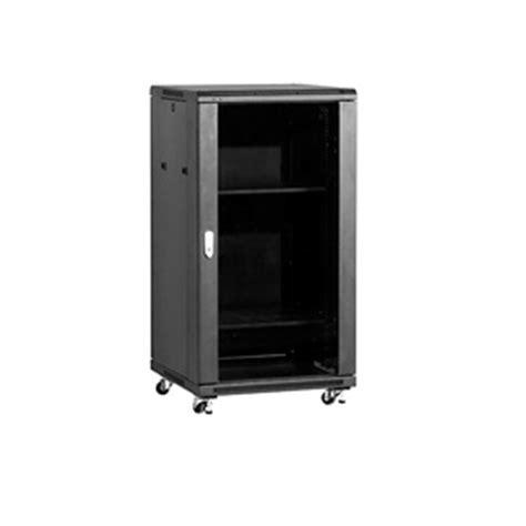 Audio Equipment Rack Cabinet audio video cabinet server rack 27u 54 quot