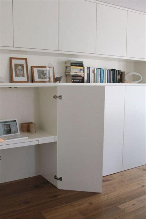 1000 ideas about bureau ikea on work desk