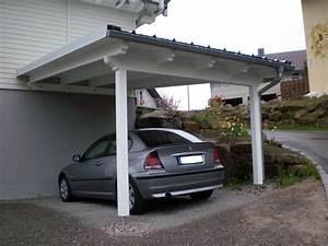 Carport Vor Garage : carports vord cher ~ Lizthompson.info Haus und Dekorationen