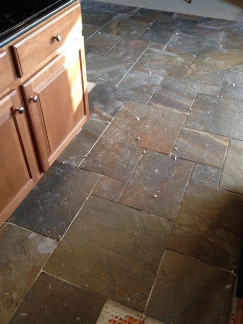 kitchen floors ayers rock rustic remnant love