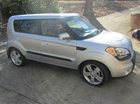 2010 Kia Soul Plus by Purchase Used 2010 Kia Soul Plus Hatchback 4 Door 2 0l In