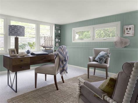 Office Paint Colors 2017 Trends Including Best Ideas About