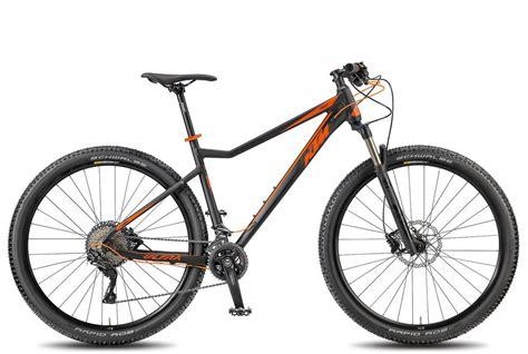 fahrrad herren ktm ultra 1964 comp 27 5 zoll mountain bike fahrrad herren 22 2018 17 19 quot ebay