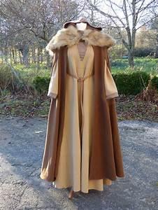 Costume complet d'hiver pour femme d'inspiration Viking ...