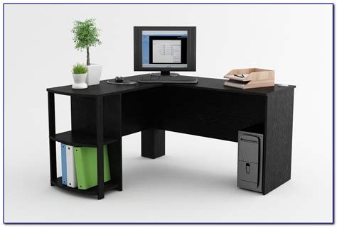 shaped gaming computer desk  page home design