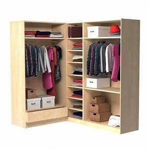 Dressing Ikea Prix : dressing pas cher castorama promo dressing achat grand ~ Teatrodelosmanantiales.com Idées de Décoration