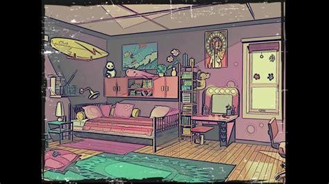 M Chambre - mc goupil dans ma chambre