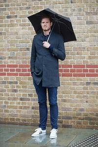 Outfit Rainy Day Men