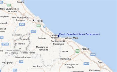 Porto Verde by Porto Verde Oasi Palazzoni Previs 245 Es Para O Surf E