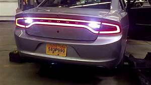 2015 Charger Led Taillight Flasher  Cgr15-tlf