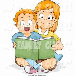 Royalty Free Stock Family Designs of Siblings
