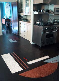 cheap kitchen floor cork flooring modern kitchen los angeles by crogan 2104