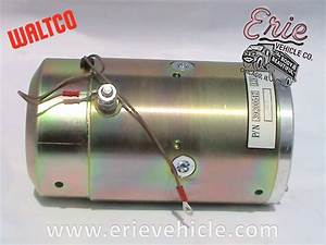 Lift Gate Parts Erie Vehicle