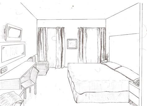 point  view room  drawing drawings  floor