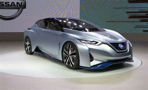 2019 Nissan Leaf Redesign Release Date Canada Rumors