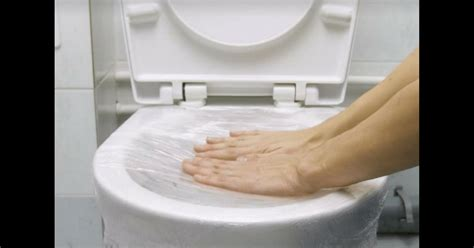 genius  easy ways  unclog  toilet