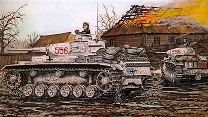 Ss Armor Waffen Panzer Wallpapers танк Iii