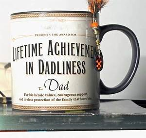Unique Father's Day Gifts — DIY Edition - Craftfoxes