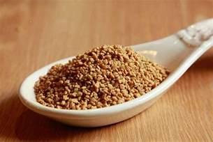 Fenugreek Seed Tea Benefits