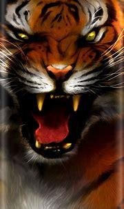 Pin by Samantha Keller on animal | Tiger wallpaper, Tiger ...