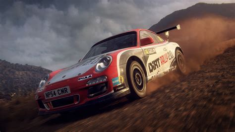 dirt rally  pc news pcgamesn