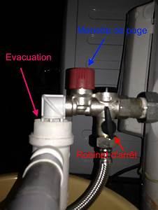Purger Ballon D Eau Chaude : nettoyer et changer l anode magn sium d un ballon d eau chaude vertical sur socle vs ~ Medecine-chirurgie-esthetiques.com Avis de Voitures