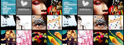 girl collages facebook covers firstcoverscom