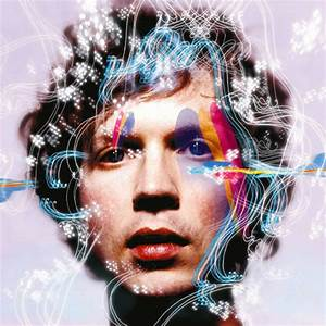 Sea Change | Enhanced album art for Beck's Sea Change ...