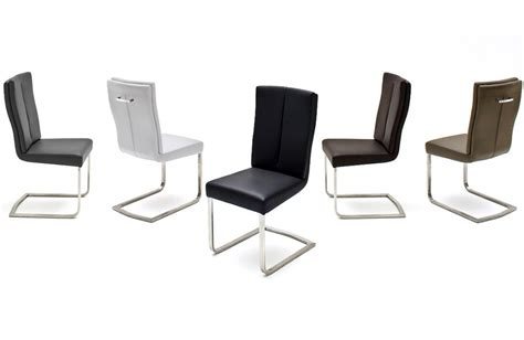 chaises de salle a manger chaises contemporaines salle à manger le monde de léa