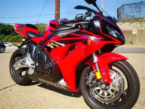 honda 600rr for sale 2005 honda cbr 600rr sportbike for sale on 2040 motos