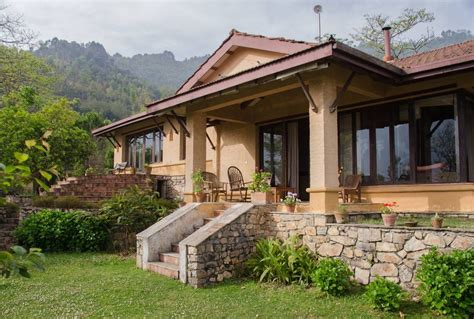 style korean style house  nepal