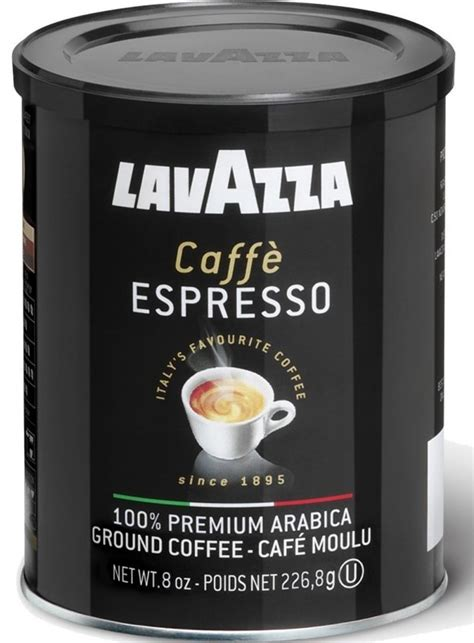Even better, try some lavazza and some illy ground coffee to see which you prefer. Top 6 Best Lavazza Brand Coffee Selections for 2019 - 2Caffeinated