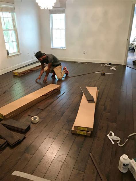 clean  maintain hardwood floors