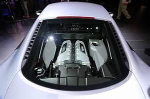 Audi R8 Motor : 2015 audi r8 reviews and rating motor trend ~ Kayakingforconservation.com Haus und Dekorationen