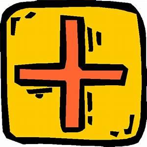 Addition Symbol - ClipArt Best